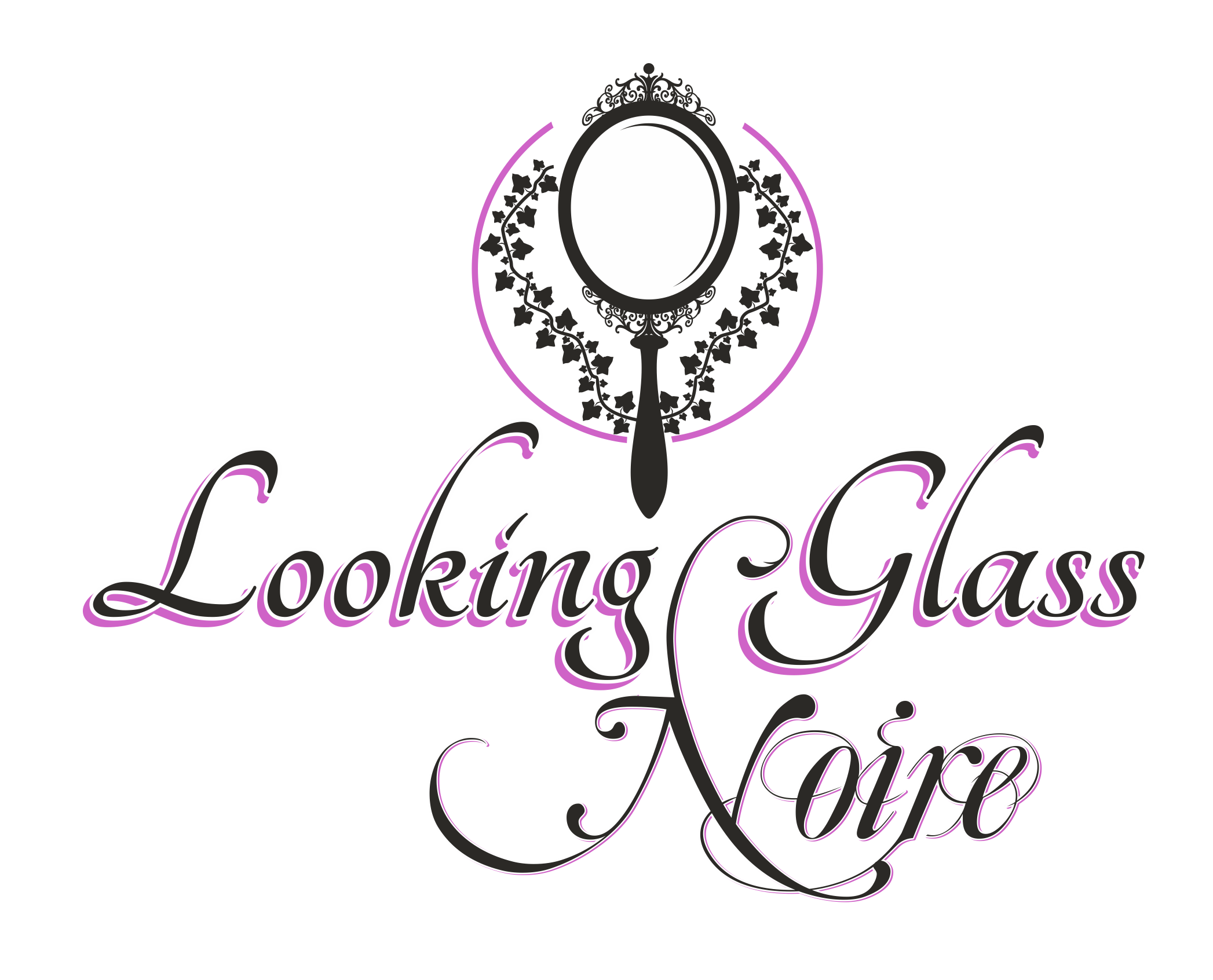 Looking Glass Noire